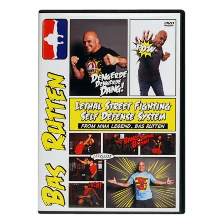 bas rutten self defense system1